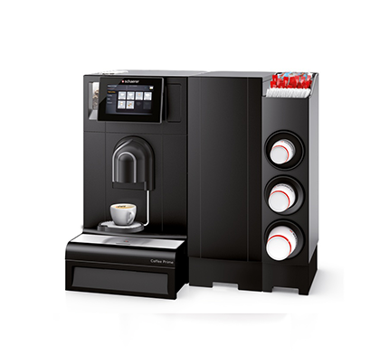 Table-Top Coffee Machines | Coffee Makers | eXpresso PLUS