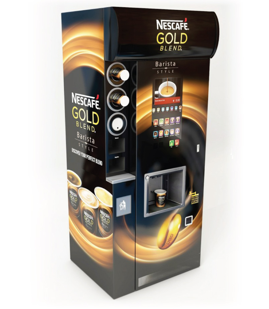 Nescafe Gold Blend Coffee Towers Expresso Plusexpresso