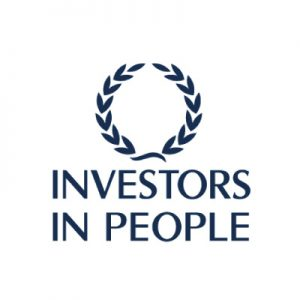 Sister Company LTT Vending Recognised As An Investor In People