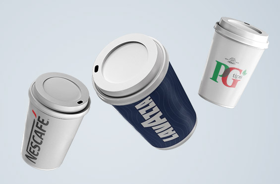 Coffee to go cups popular brands