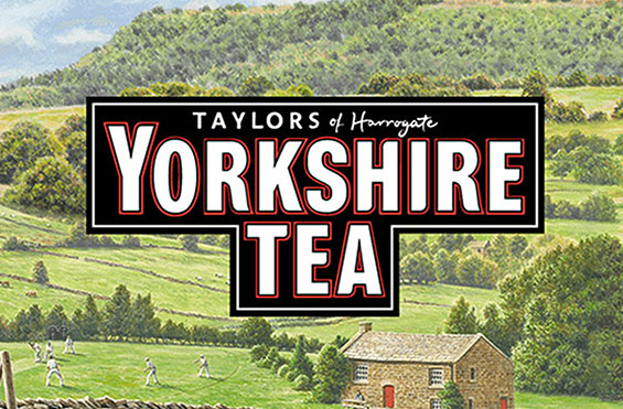Yorkshire Tea's Famous Brew