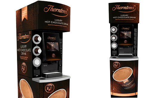Thorntons Nano Hot Chocolate 2