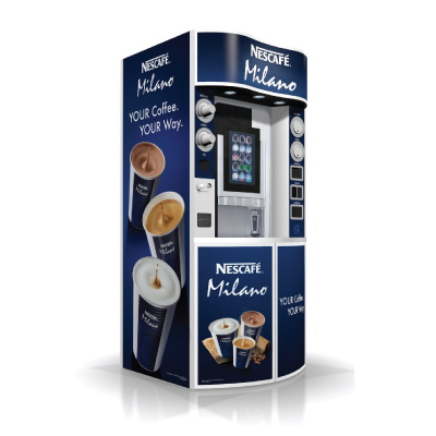 nestle-milano-coffee-tower | coffee to go