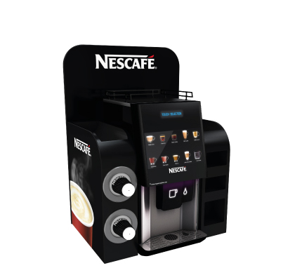 V-Lux S3 Instant Hot Drinks Machine
