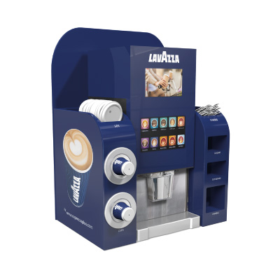 Coffee Vending Machines | Table-Top Coffee Machines eXpresso PLUS