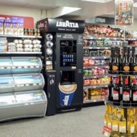 Keeping Up With Coffee Demand