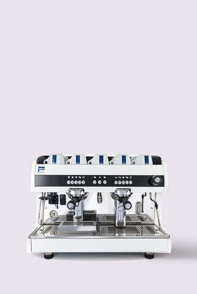 Traditional Barista Coffee Machines from eXpresso PLUS