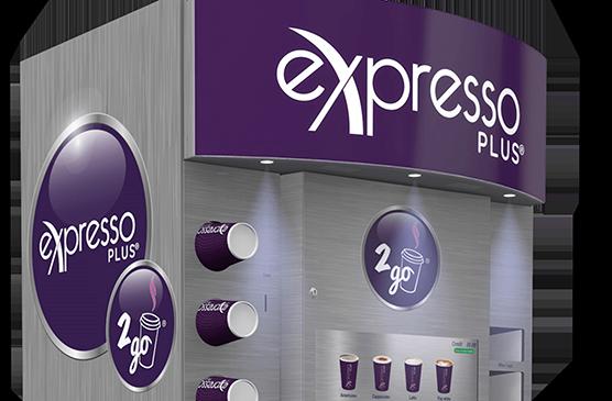 Lavazza Eleganza Bean to Cup Coffee Machine Exclusive for Expresso Plus